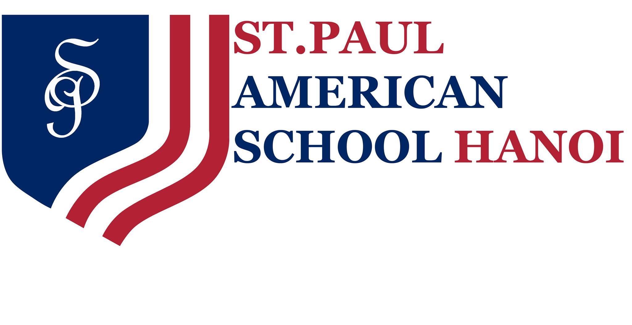 Trường Quốc tế Mỹ St. Paul Hà Nội