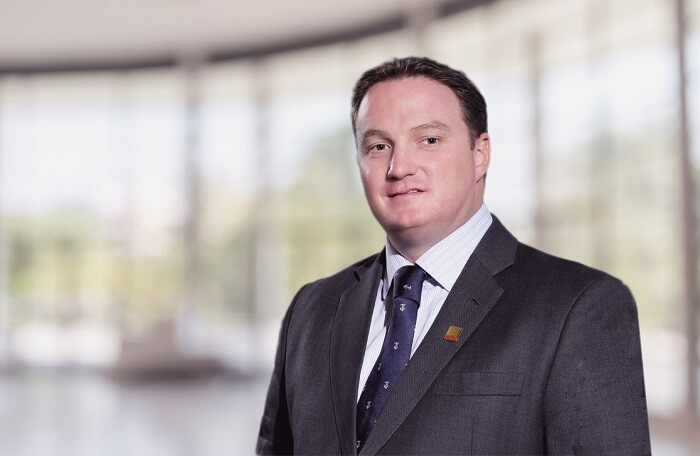 Neil MacGregor-CEO-Savills-Viet-Nam