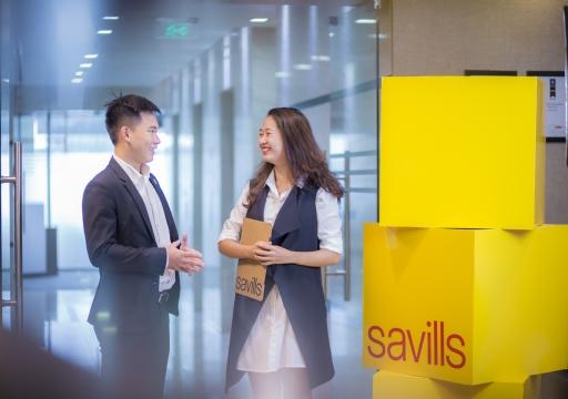 Savills-la-cong-ty-gi